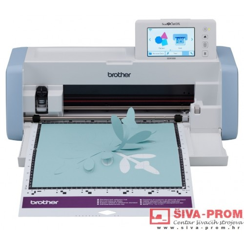brother SDX1000 Scan-N-Cut 3 -new DX series