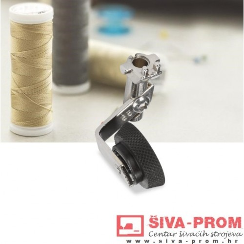 BERNINA stopica br.55 Leather Roller Foot
