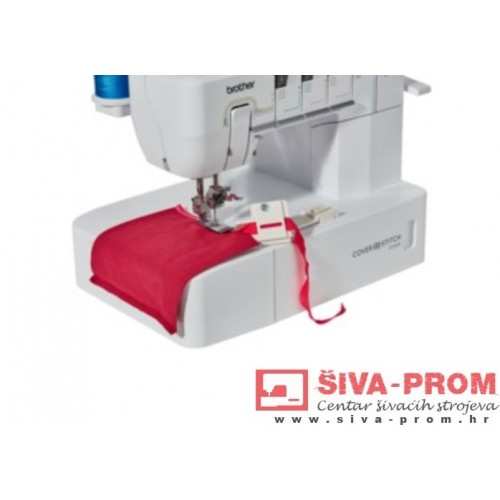 SA230cv Bias tape binding set-brother cv3440_cv3550